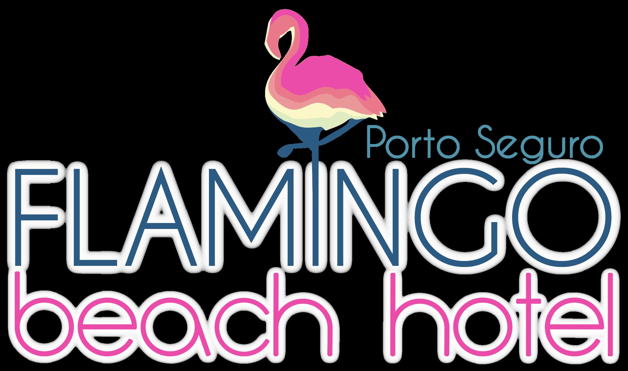 Flamingo BEach Logo