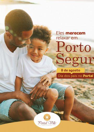 Agosto dos pais PortalVille