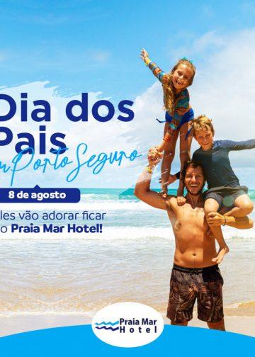 Agosto dos pais Praia Mar Hotel