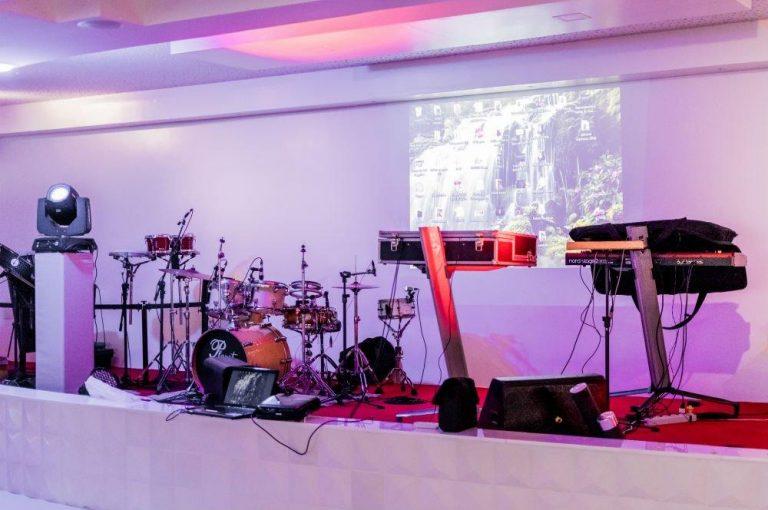 Centro de Eventos Portal Beach Porto Seguro 6