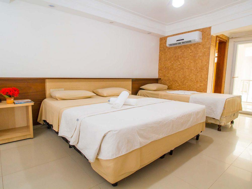 Hotel Shangrila suite luxo hotel em porto seguro 10
