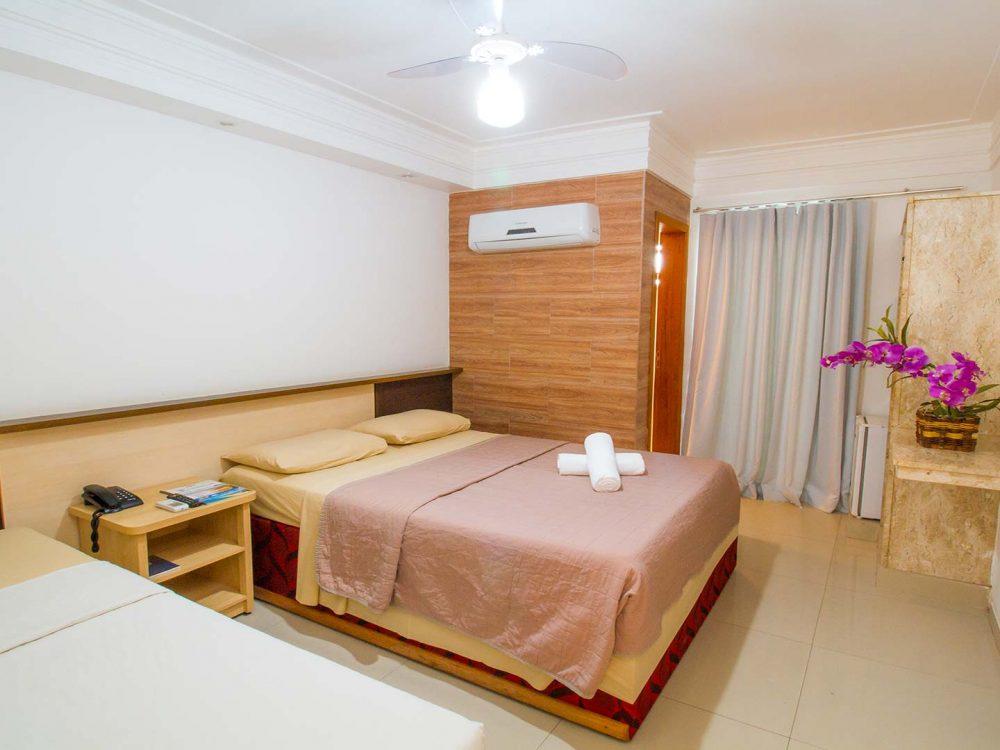 Hotel Shangrila suite luxo hotel em porto seguro 7