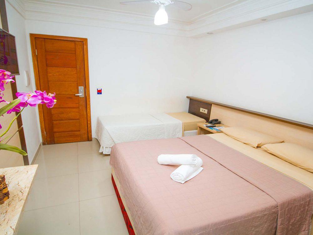 Hotel Shangrila suite luxo hotel em porto seguro 8