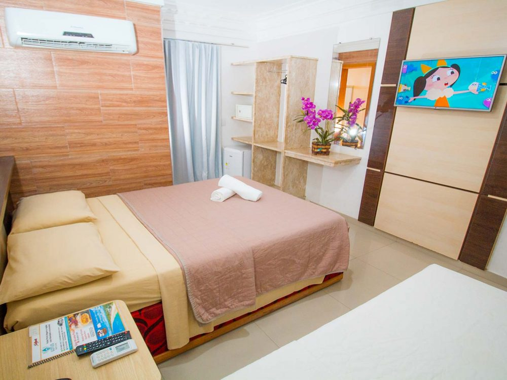Hotel Shangrila suite luxo hotel em porto seguro 9