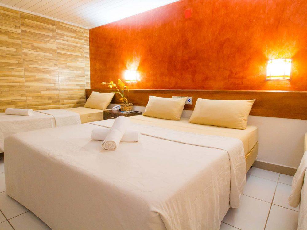Hotel Shangrila suite standart hotel em porto seguro 1