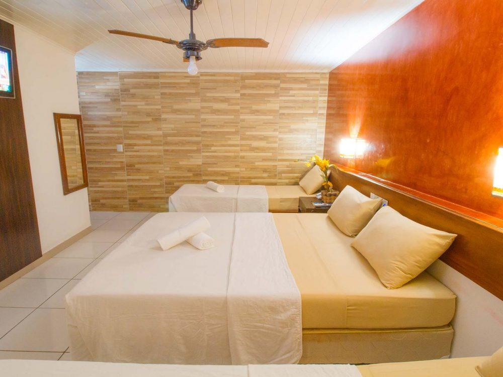 Hotel Shangrila suite standart hotel em porto seguro 3