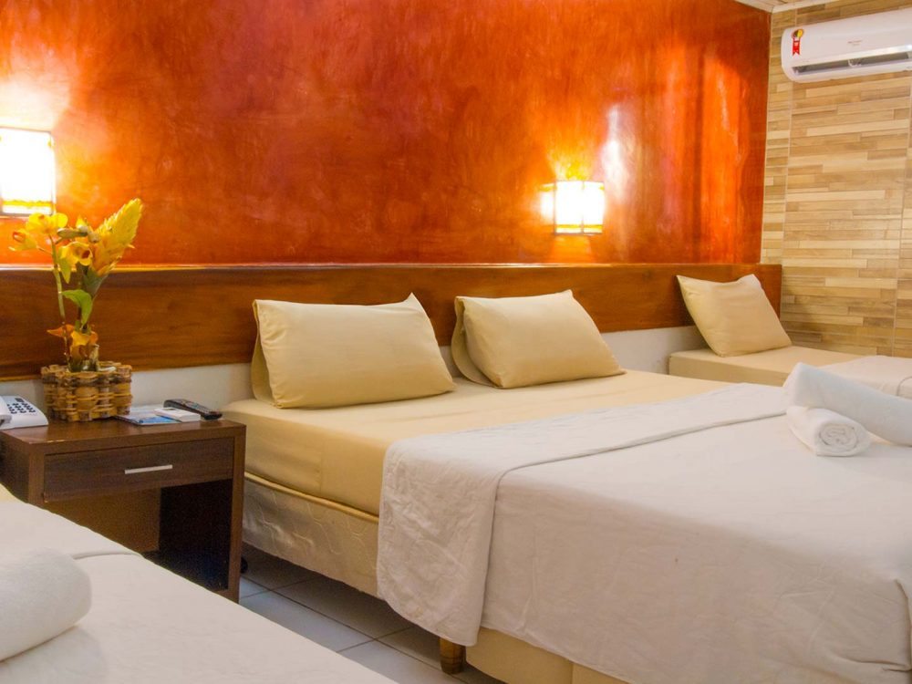 Hotel Shangrila suite standart hotel em porto seguro 4