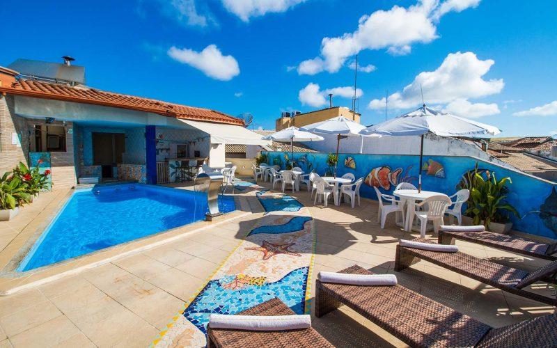 hotel terra brasil hotel em porto seguro 4