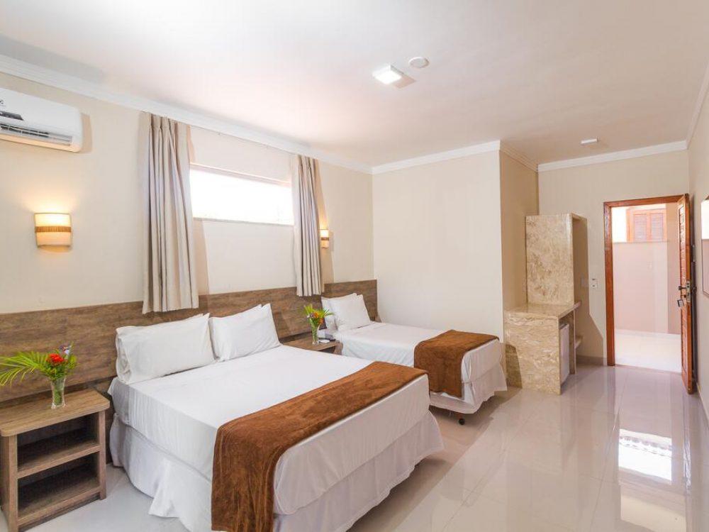 novo sol hotel hotel em porto seguro 27