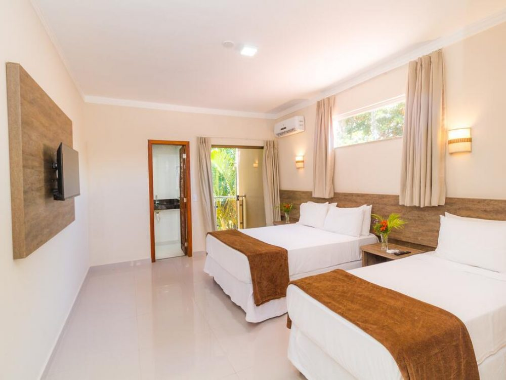 novo sol hotel hotel em porto seguro 31
