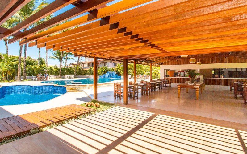 novo sol praia hotel hotem em porto seguro 25