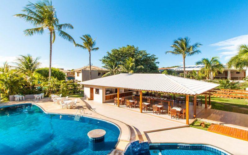 novo sol praia hotel hotem em porto seguro 29 1