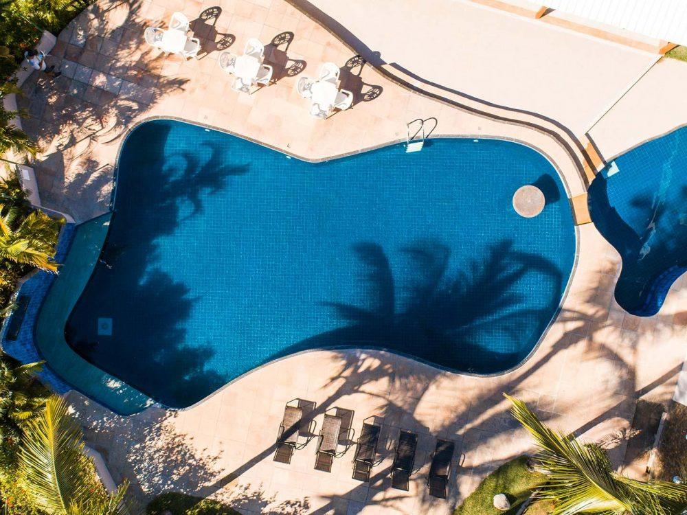 novo sol praia hotel hotem em porto seguro 3