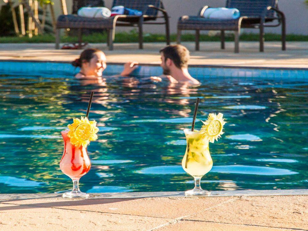 novo sol praia hotel hotem em porto seguro 31