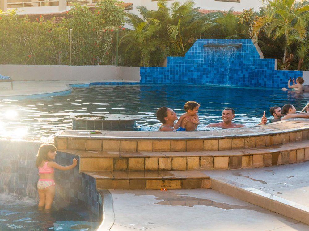 novo sol praia hotel hotem em porto seguro 33