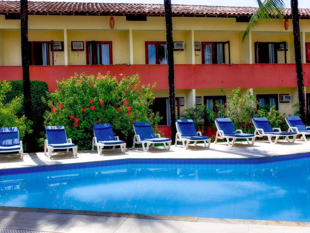 praia mar hotel hotel em porto serguro 19