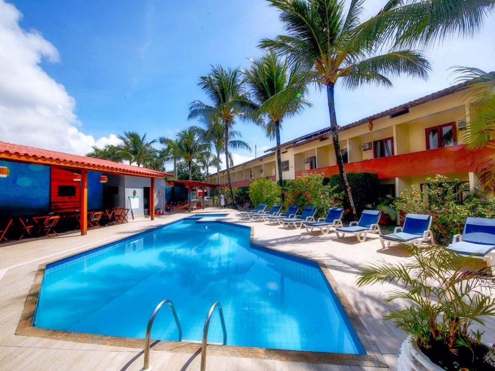 praia mar hotel hotel em porto serguro 20 1