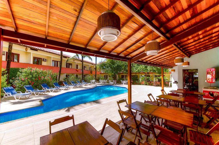 praia mar hotel hotel em porto serguro 22