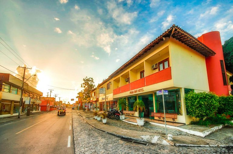 praia mar hotel hotel em porto serguro 24