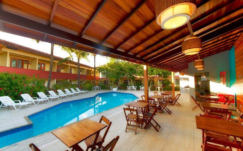 praia mar hotel hotel em porto serguro 26 2