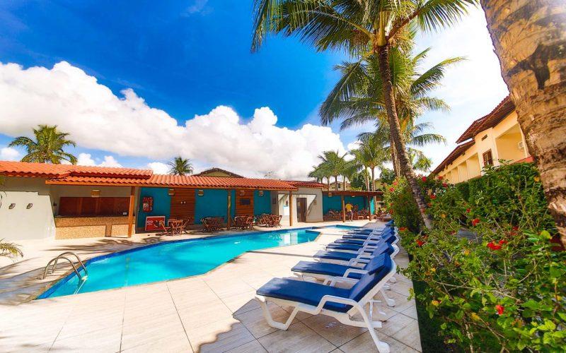 praia mar hotel hotel em porto serguro 27