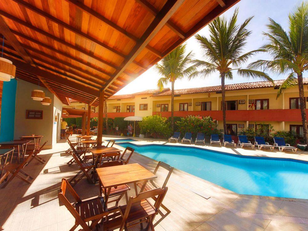 praia mar hotel hotel em porto serguro 29