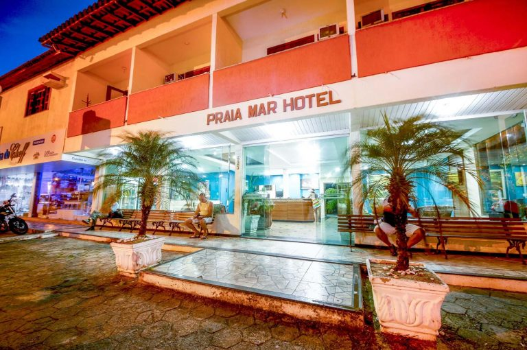 praia mar hotel hotel em porto serguro 31