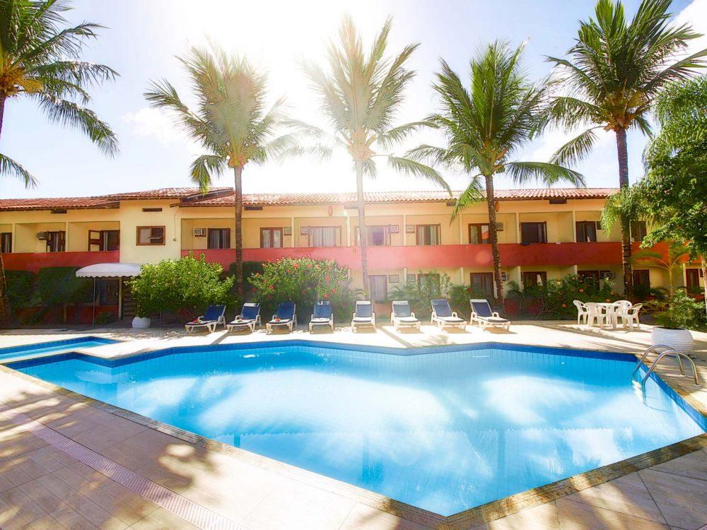praia mar hotel hotel em porto serguro 34
