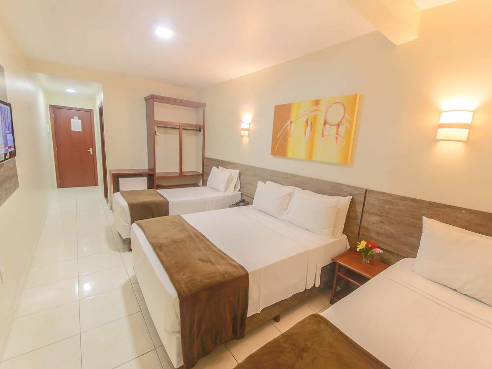 praia mar hotel hotel em porto serguro 40