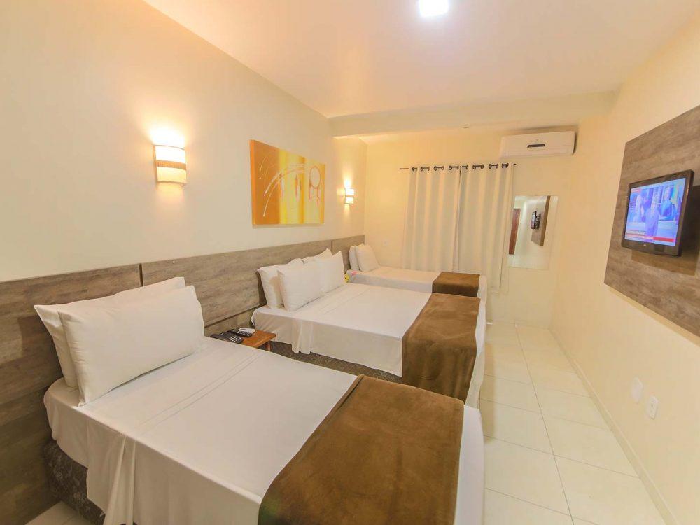praia mar hotel hotel em porto serguro 46