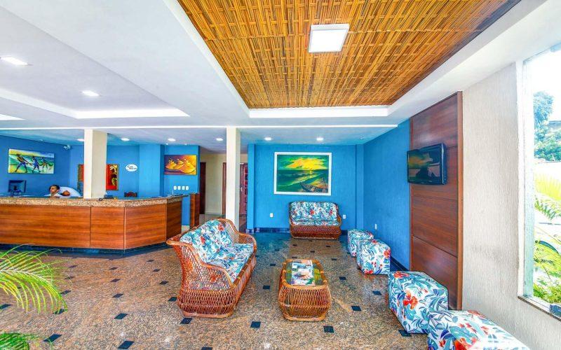praia mar hotel hotel em porto serguro 7